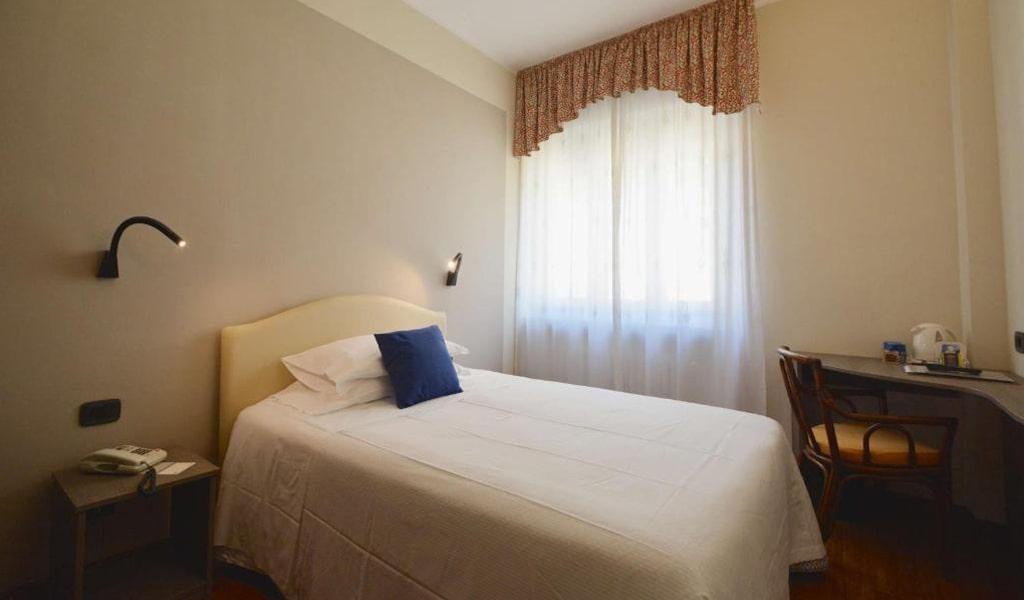 Hotel Best Western Crimea Torino (16)