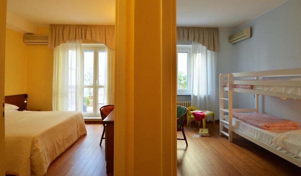 Hotel Best Western Crimea Torino (17)