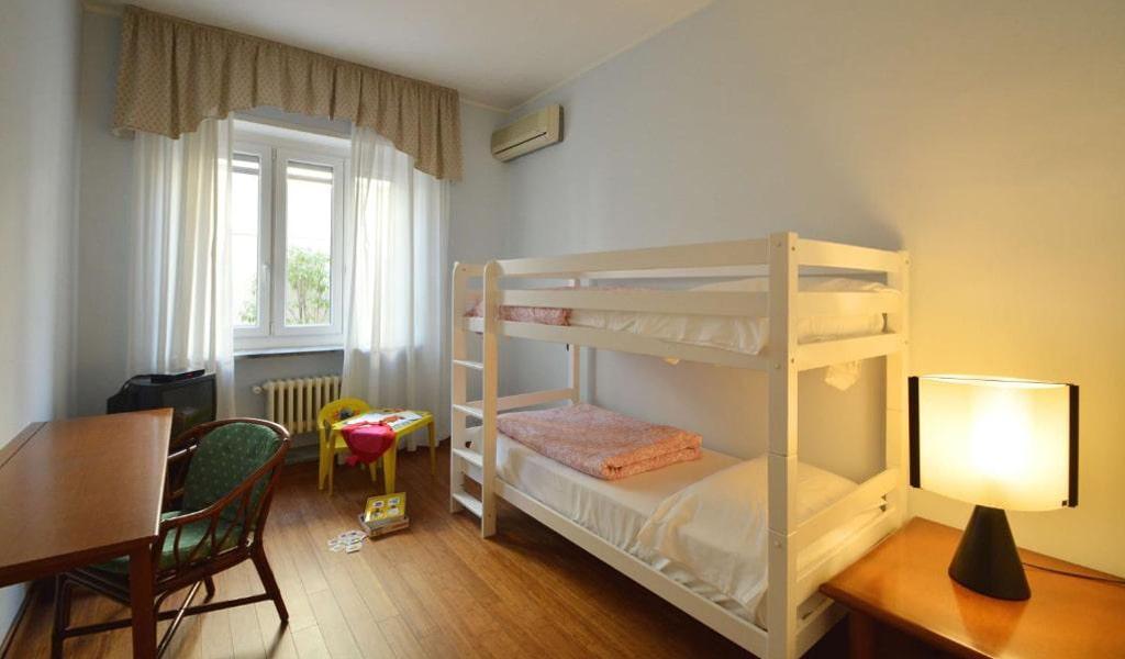 Hotel Best Western Crimea Torino (18)