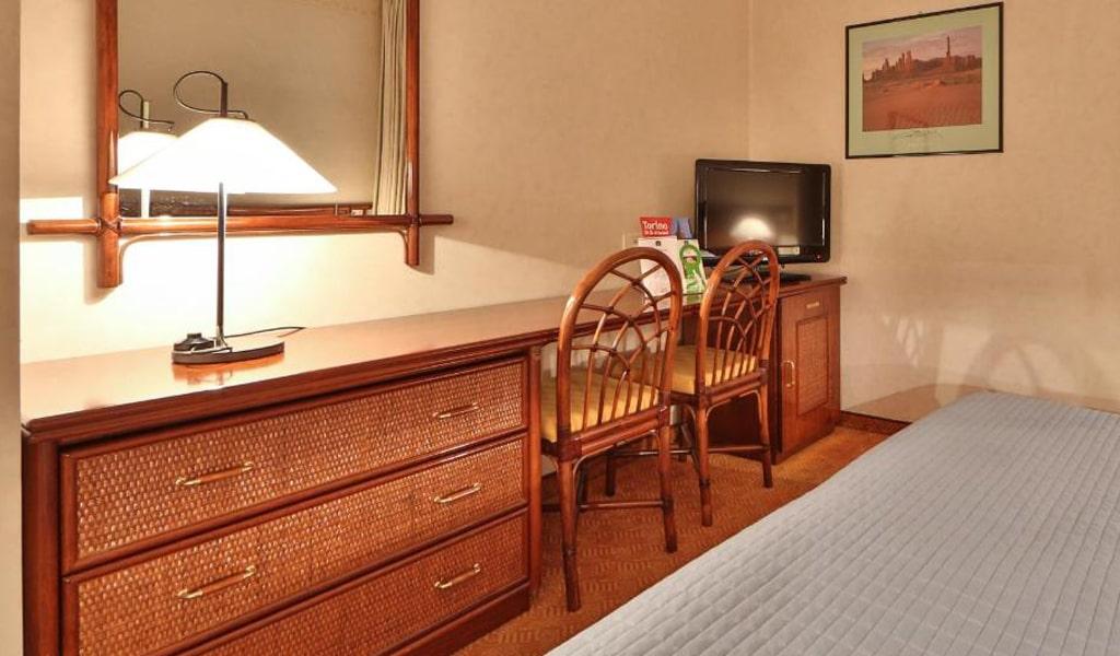 Hotel Best Western Crimea Torino (24)