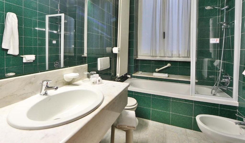 Hotel Best Western Crimea Torino (25)