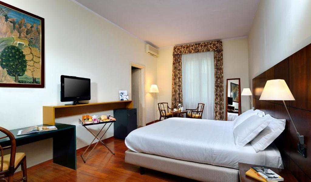 Hotel Best Western Crimea Torino (26)