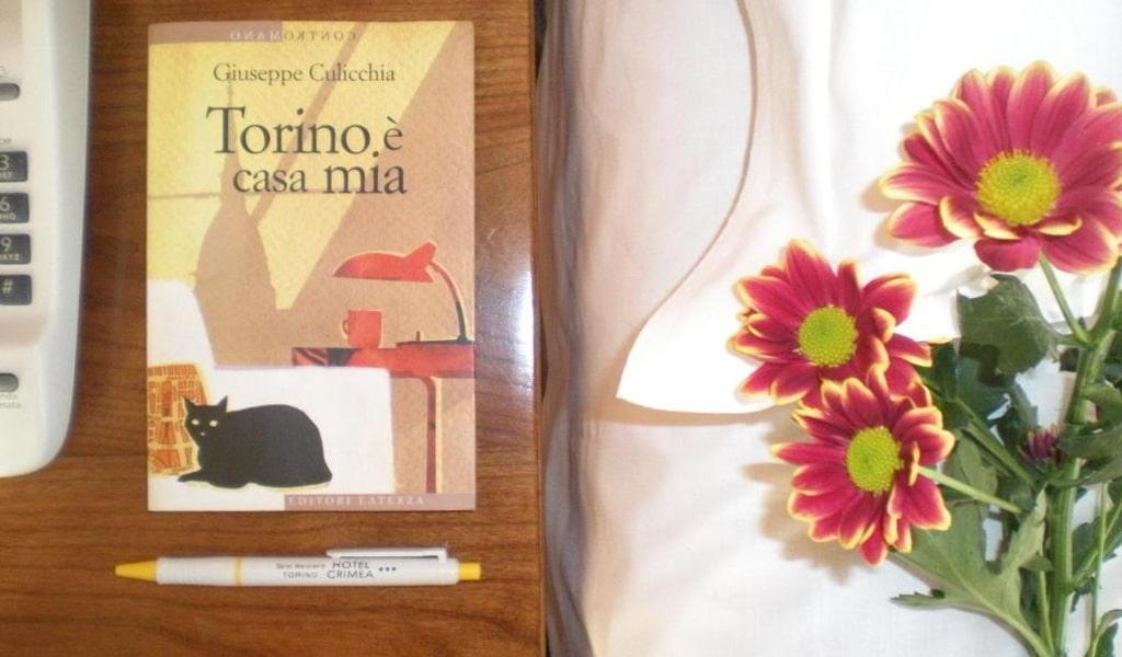Hotel Best Western Crimea Torino (30)