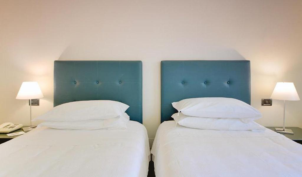 Hotel Best Western Crimea Torino (4)