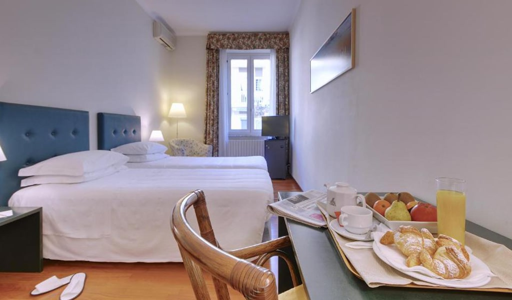 Hotel Best Western Crimea Torino (5)