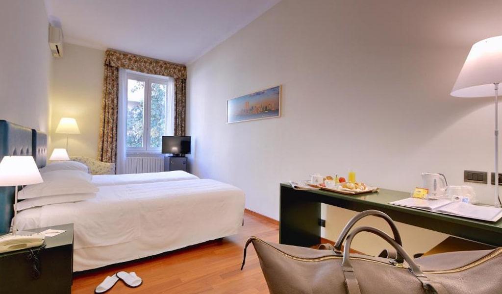 Hotel Best Western Crimea Torino (6)
