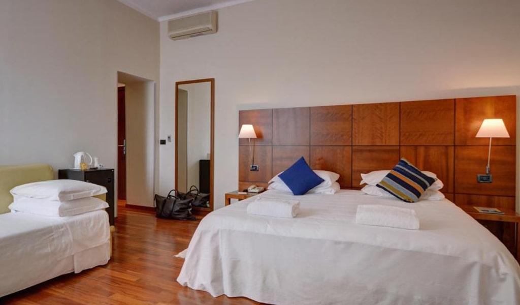 Hotel Best Western Crimea Torino (7)