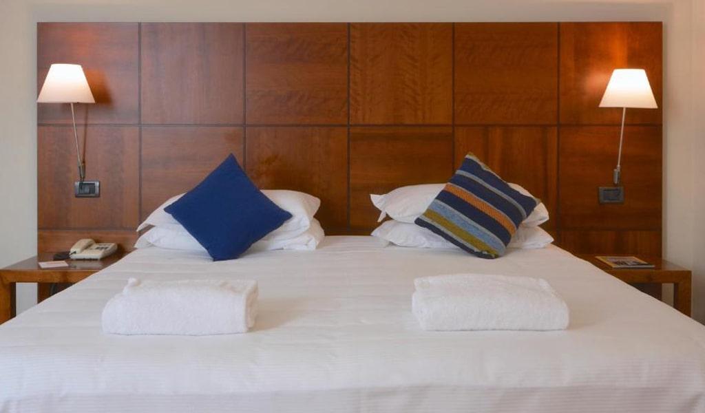 Hotel Best Western Crimea Torino (8)