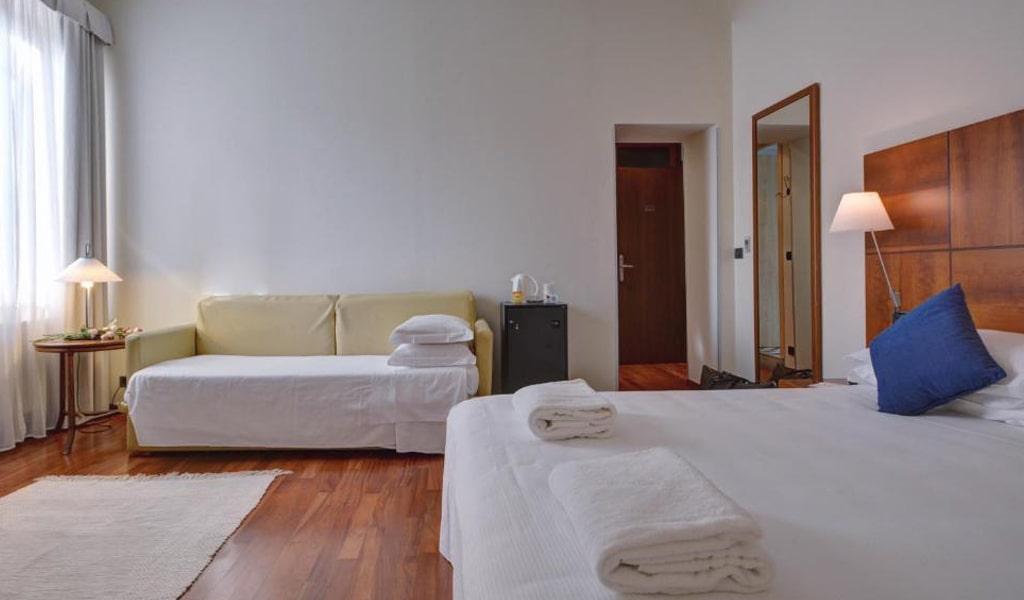 Hotel Best Western Crimea Torino (9)