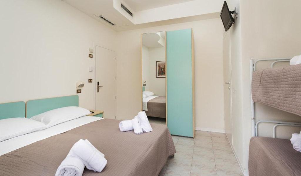 Hotel Cenisio (22)