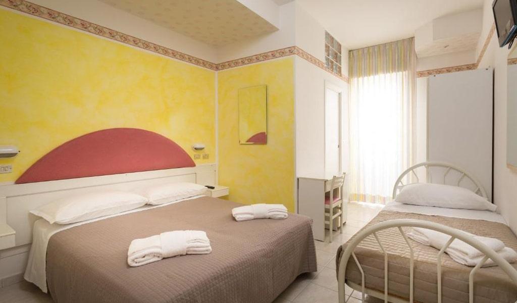 Hotel Cenisio (7)