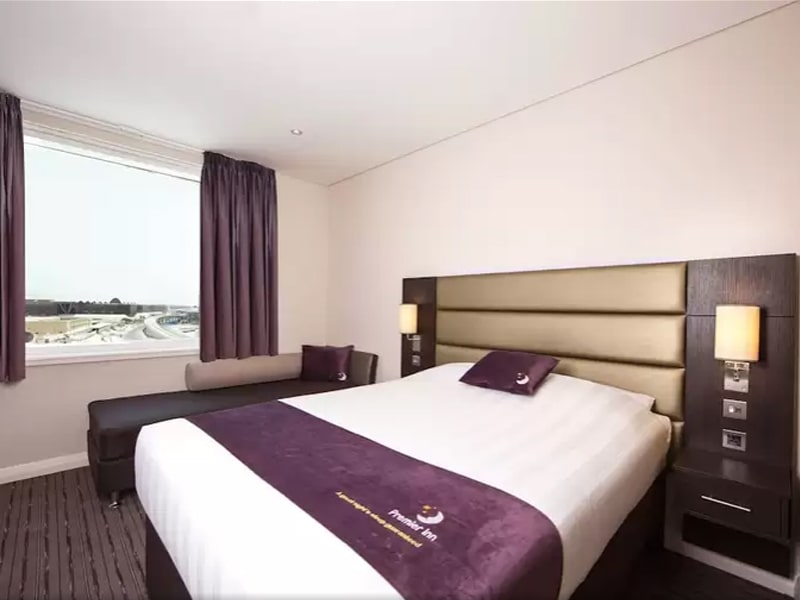 Premier Inn Hotel Doha Education City (2)