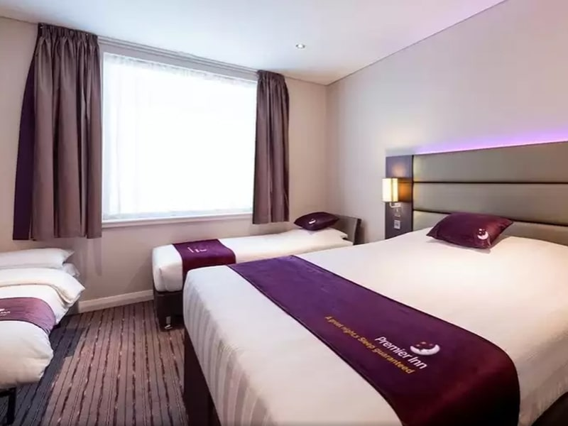 Premier Inn Hotel Doha Education City (3)