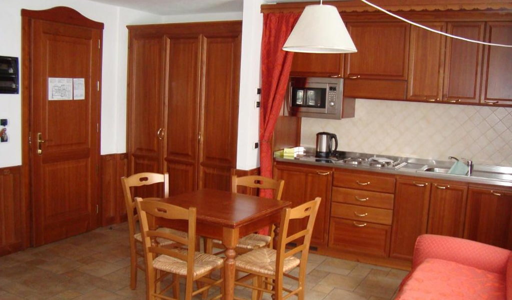 Residence Le Grand Chalet (10)