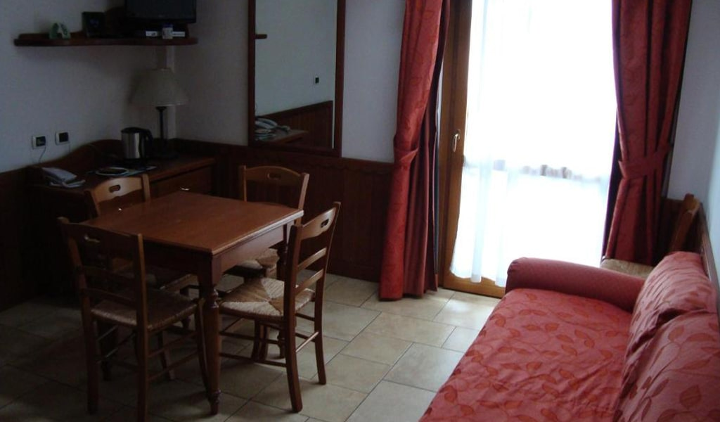 Residence Le Grand Chalet (13)