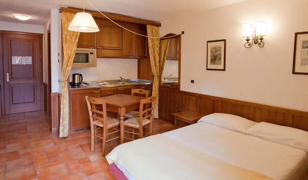 Residence Le Grand Chalet (24)