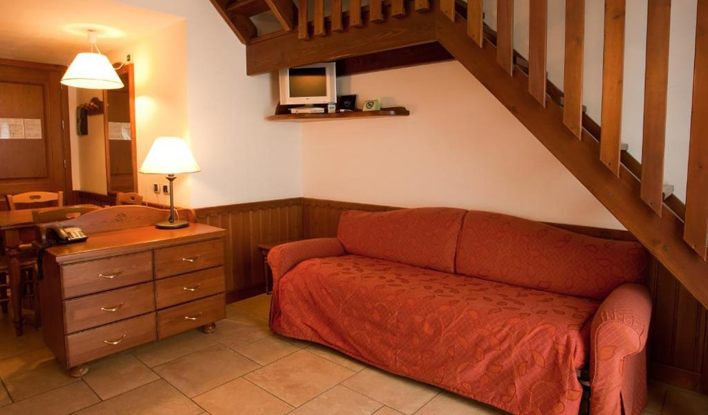 Residence Le Grand Chalet (35)