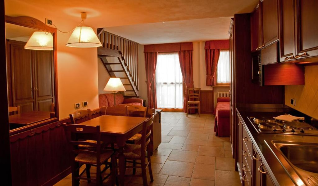 Residence Le Grand Chalet (38)