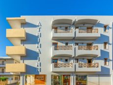 SimpleHotel Athina Inn