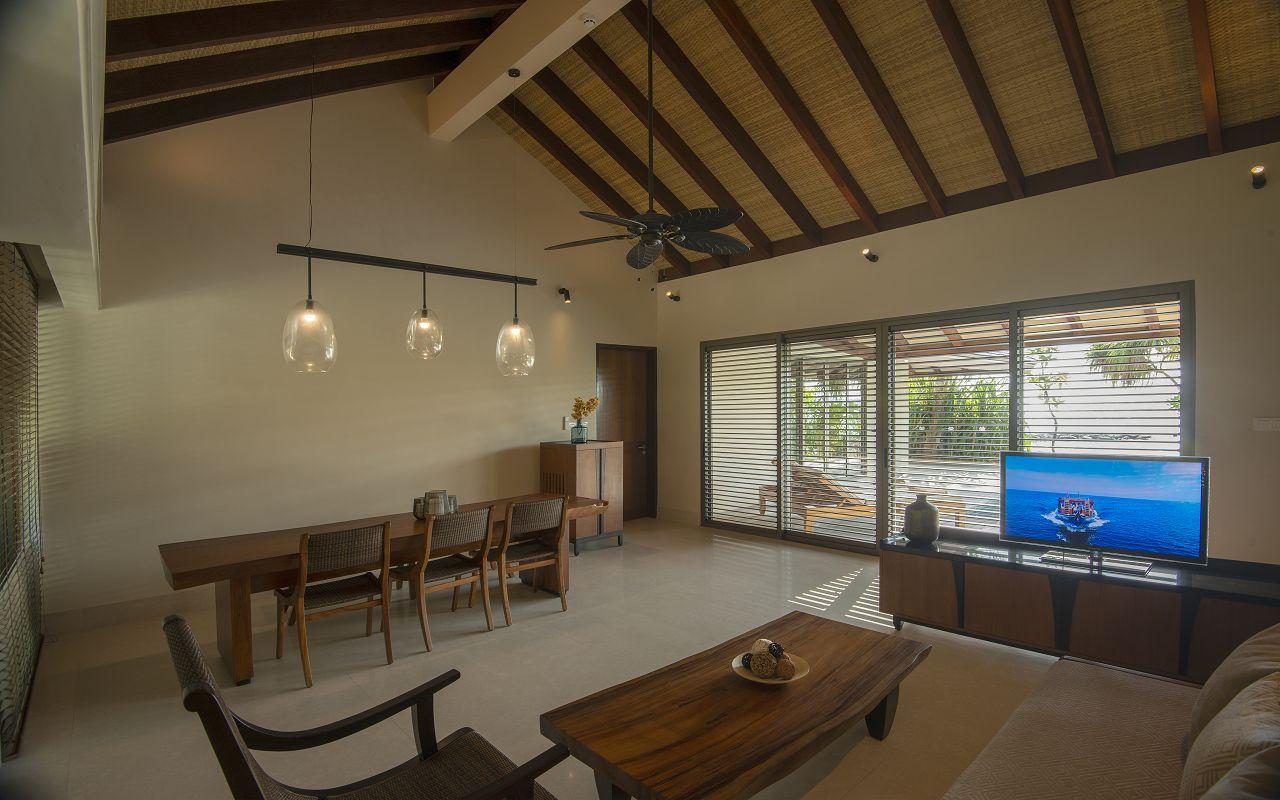 Two-Bedroom Beach Pool Villa (1)