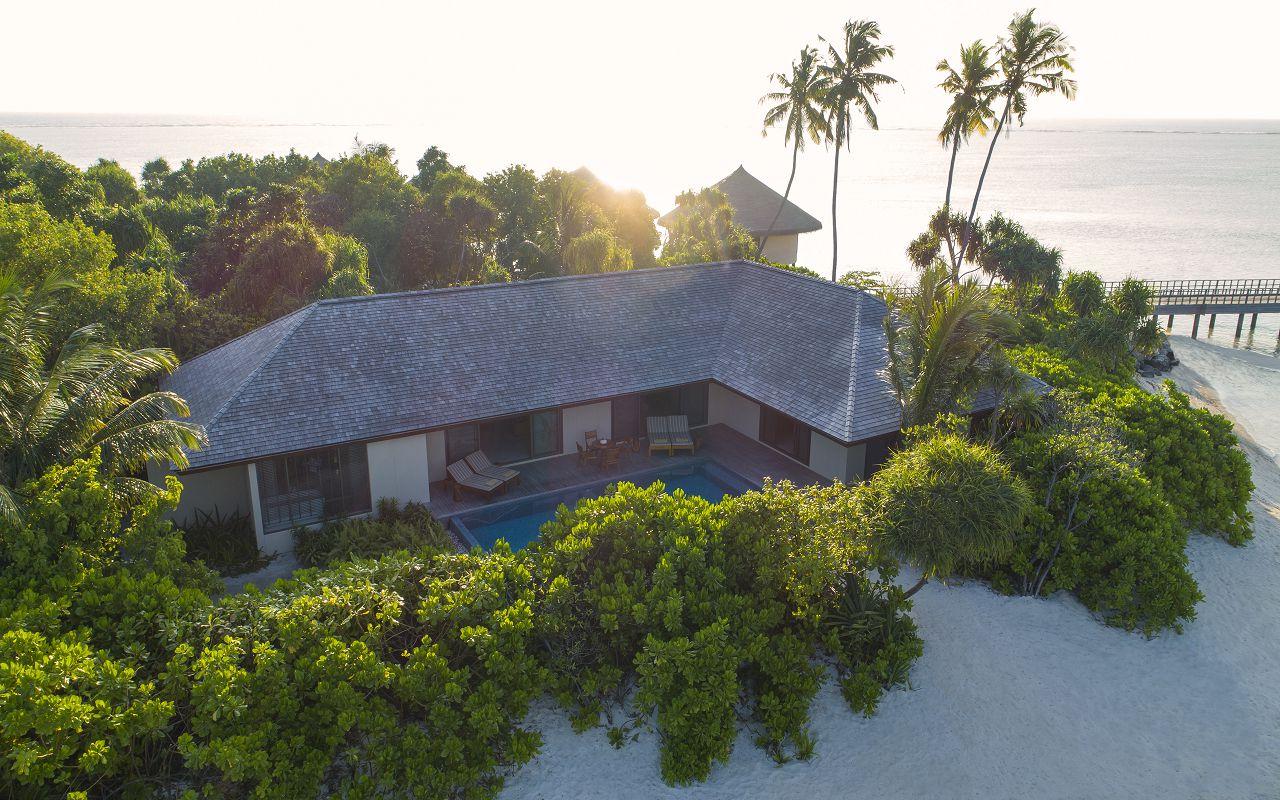 Two-Bedroom Beach Pool Villa (10)