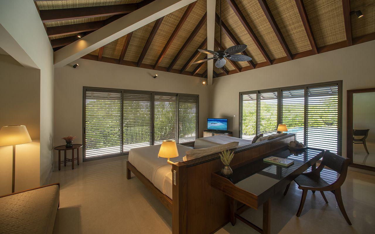 Two-Bedroom Beach Pool Villa (3)