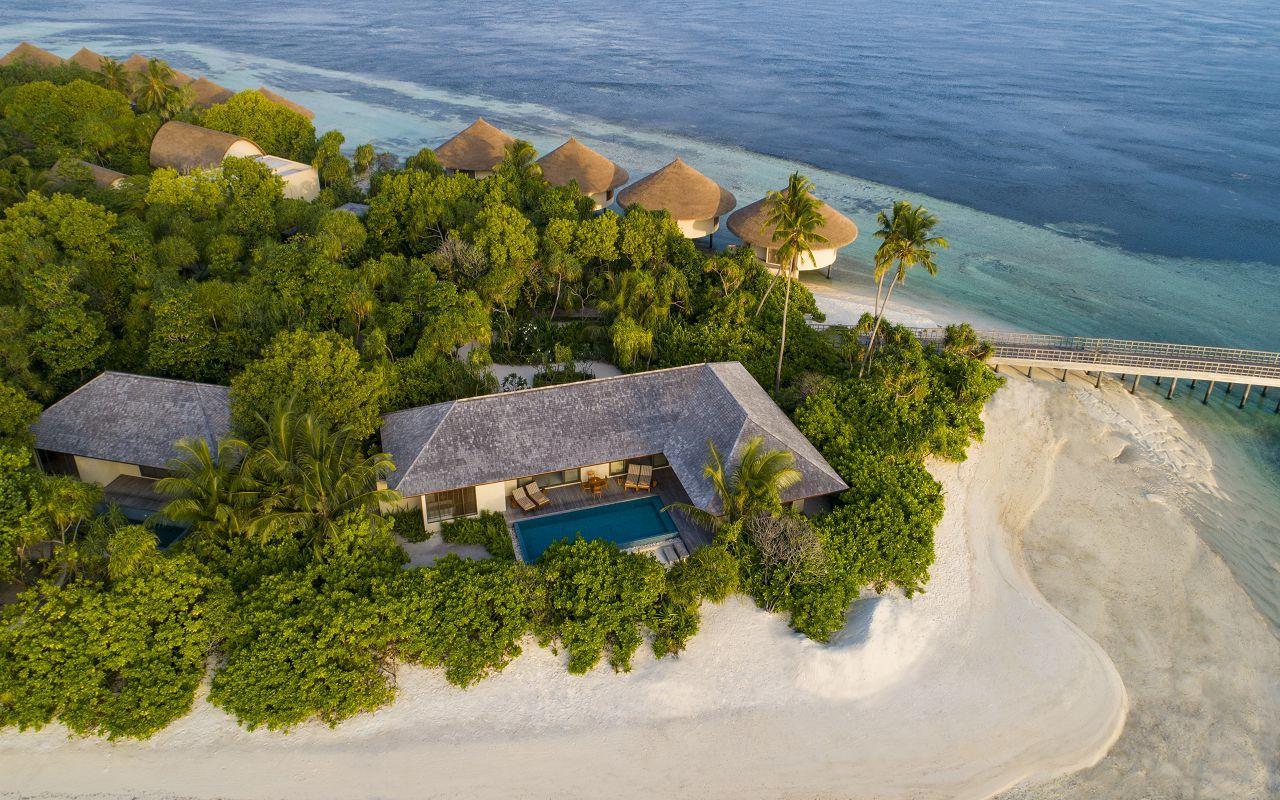 Two-Bedroom Beach Pool Villa (5)