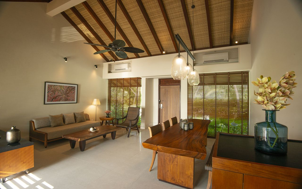 Two-Bedroom Beach Pool Villa (8)
