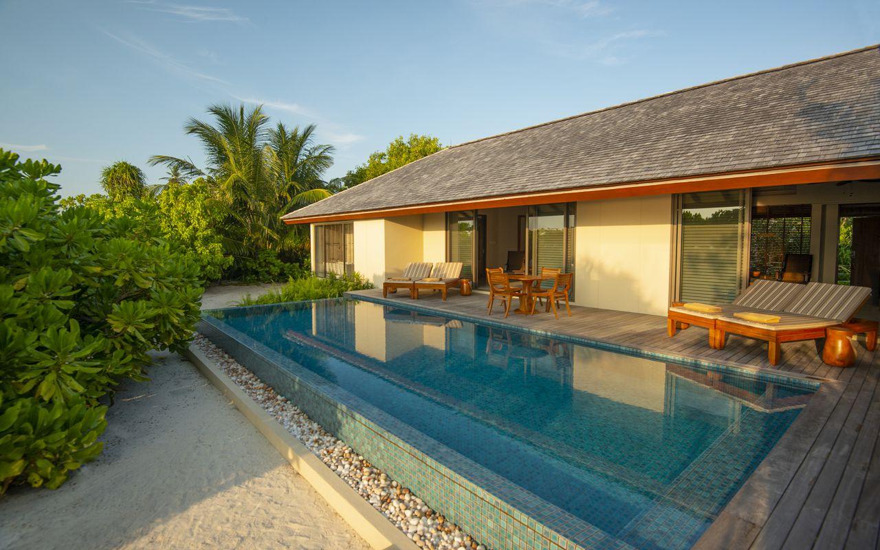 Two-Bedroom Beach Pool Villa (9)
