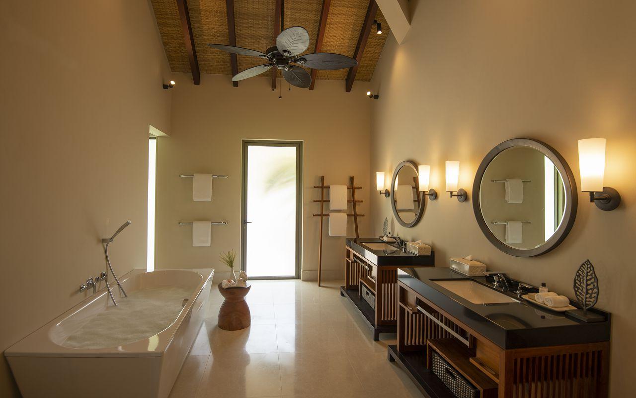 Two Bedroom Beach Pool Villa_StandardBeachPool
