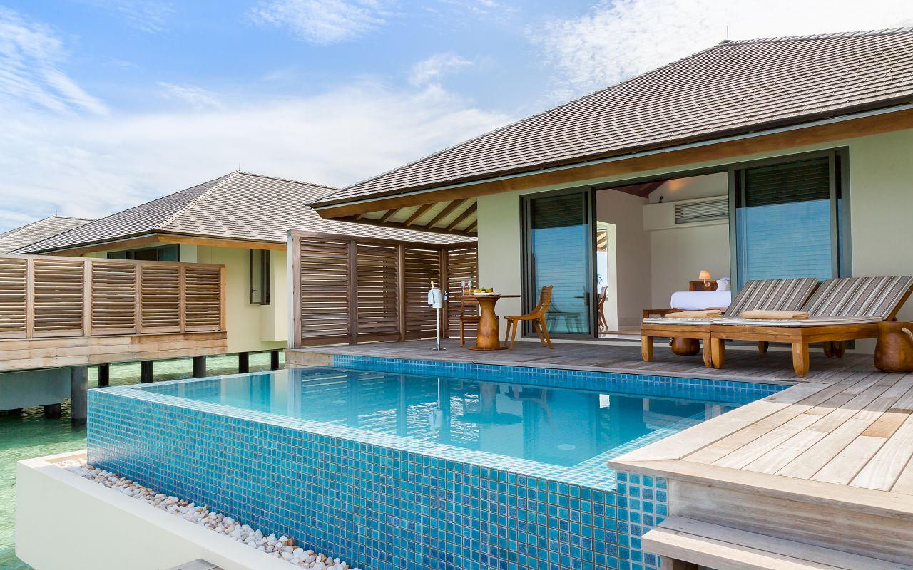 Water Pool Villa (6)