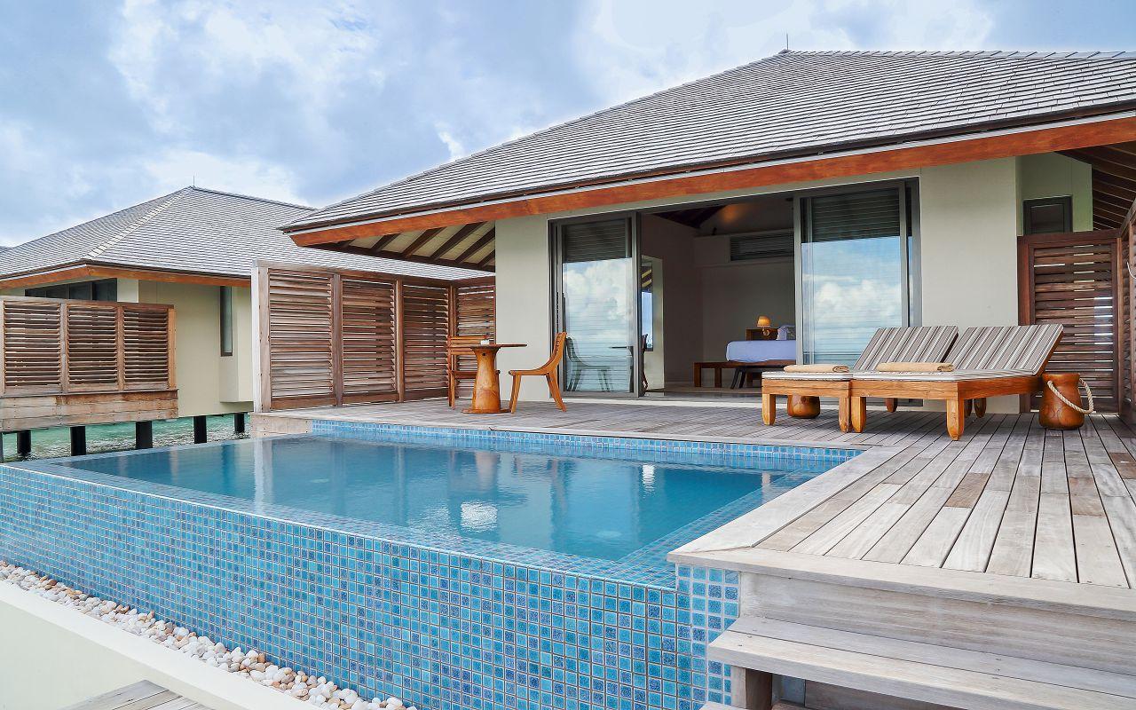Water Pool Villa (7)