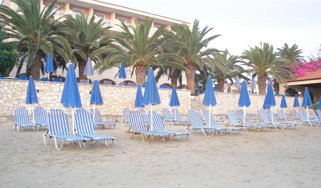 Zakantha Beach Hotel (13)