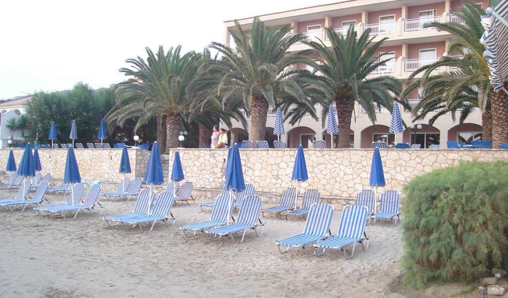Zakantha Beach Hotel (21)