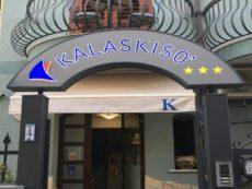 Aparthotel Kalaskiso