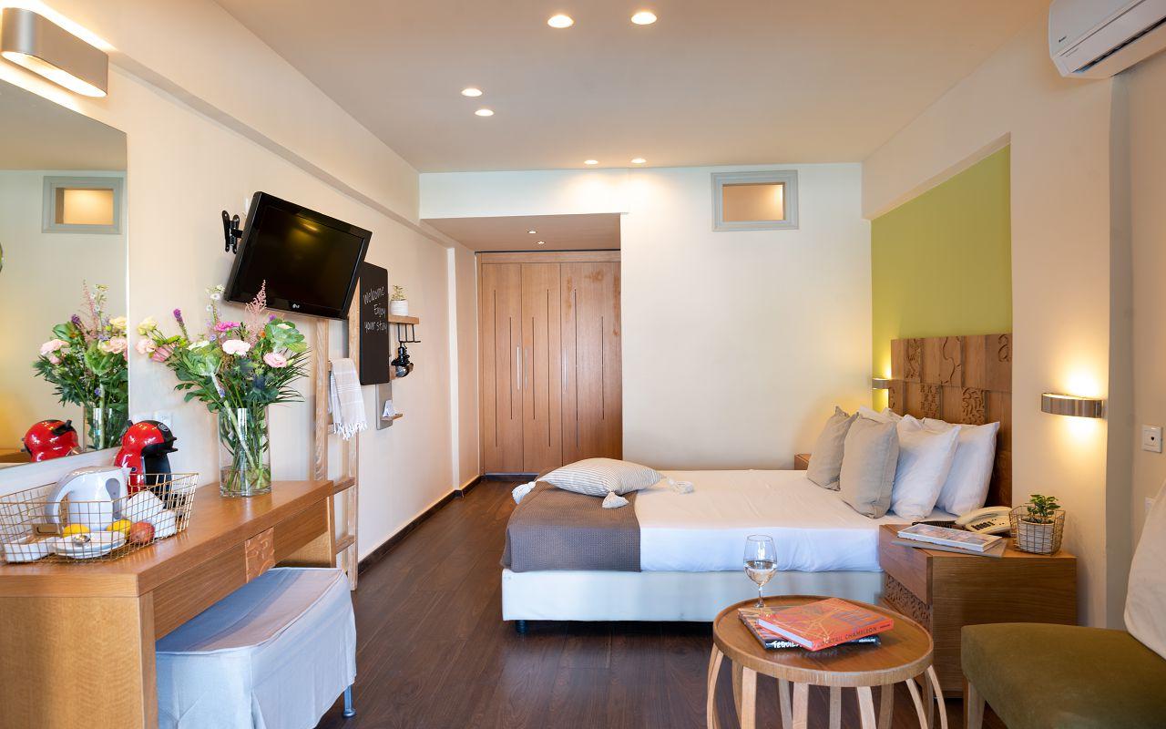 Double Room GV