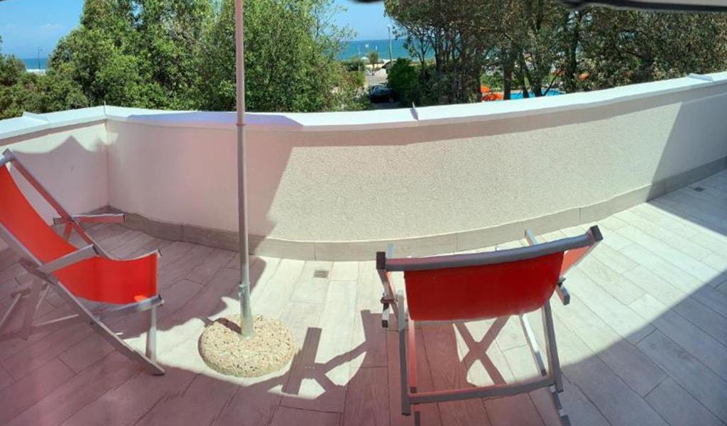 Hotel Capo Circeo (14)