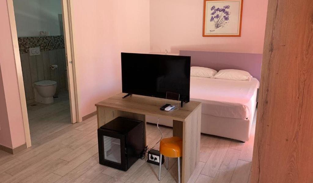 Hotel Capo Circeo (17)