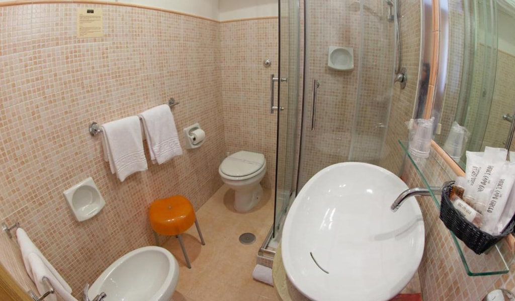 Hotel Capo Circeo (29)