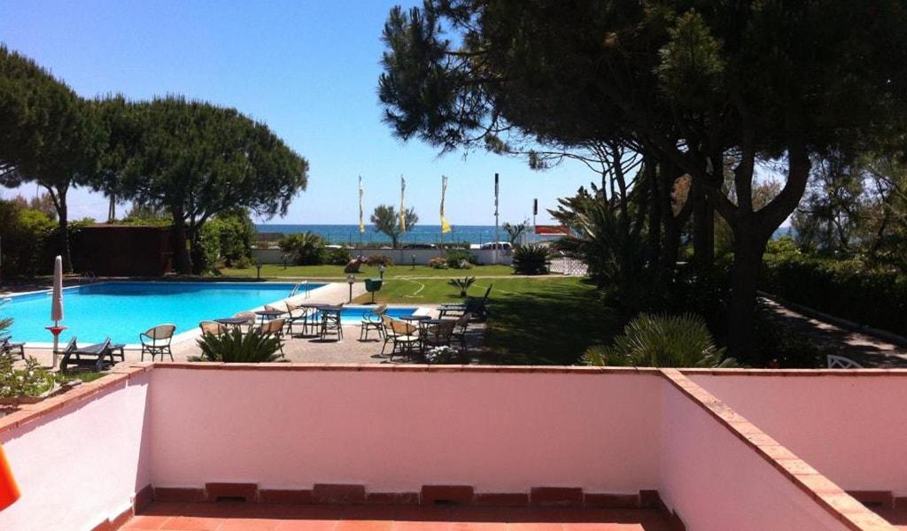 Hotel Capo Circeo (38)