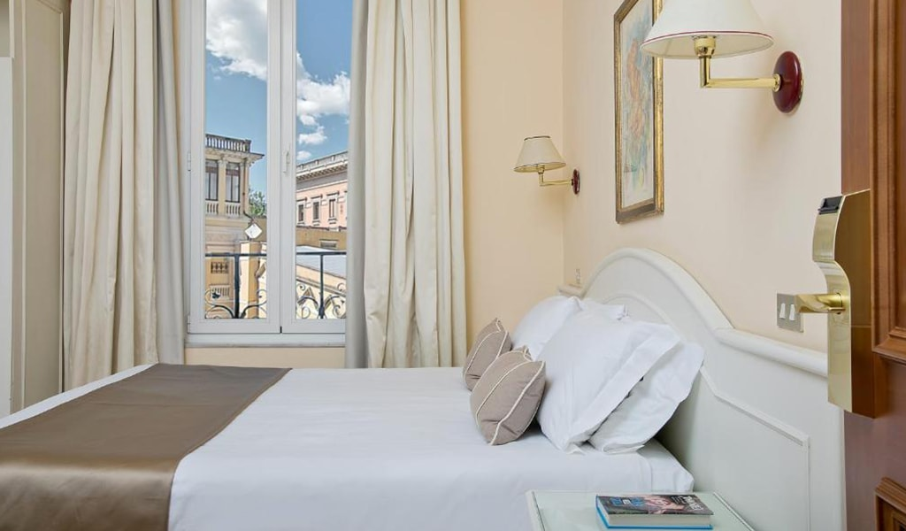Hotel Ercoli & Savi (13)