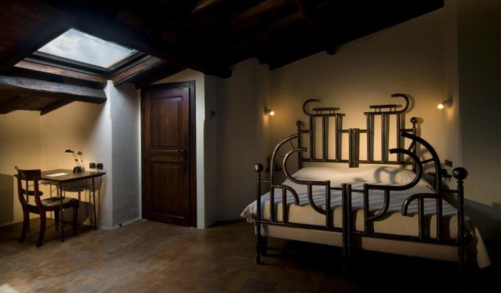 Hotel Foro Appio Mansio (22)