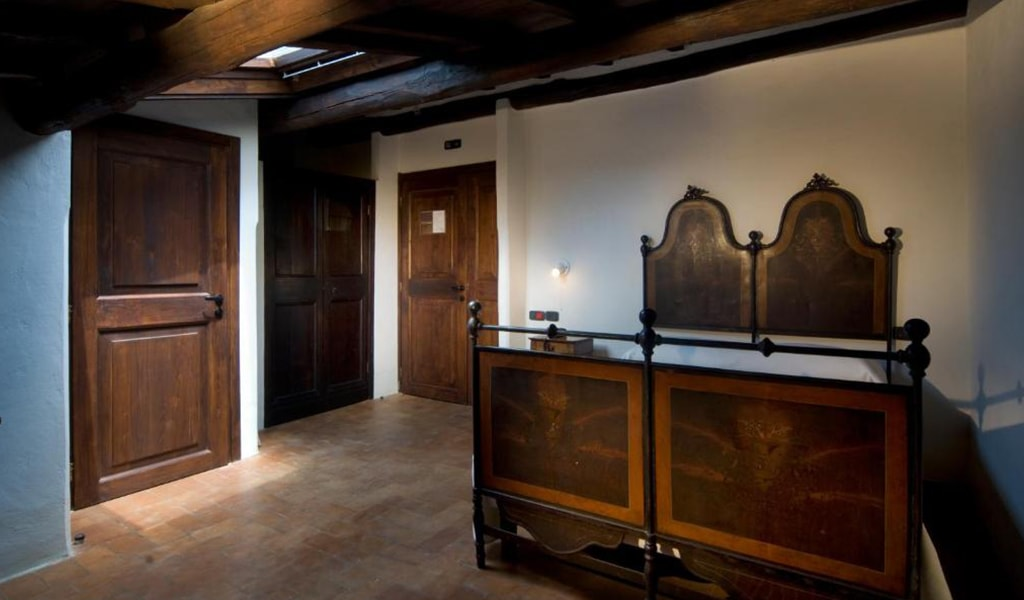 Hotel Foro Appio Mansio (23)