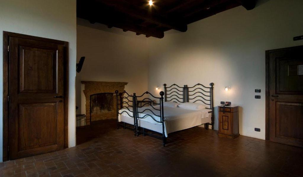 Hotel Foro Appio Mansio (27)
