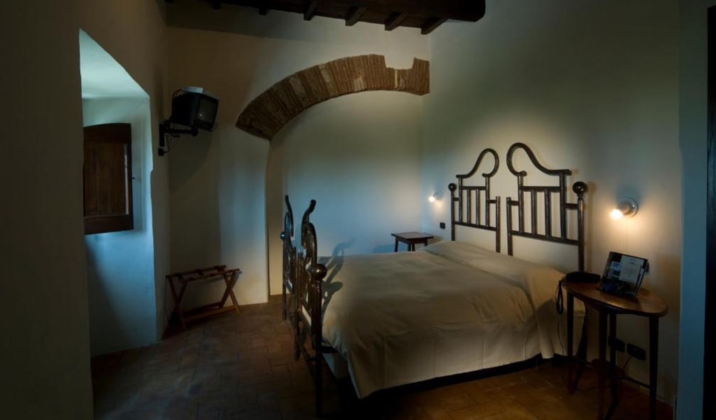 Hotel Foro Appio Mansio (28)