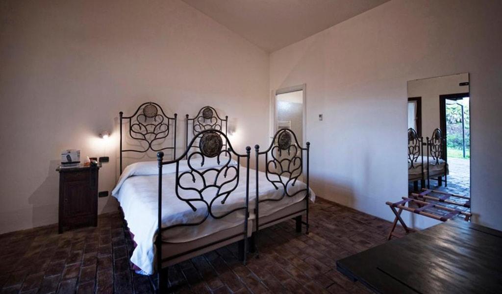 Hotel Foro Appio Mansio (3)