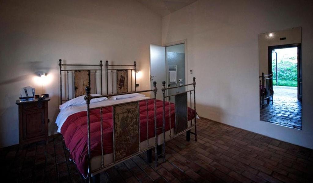 Hotel Foro Appio Mansio (4)
