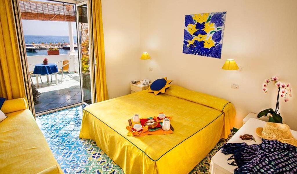 Hotel La Sirenella (13)