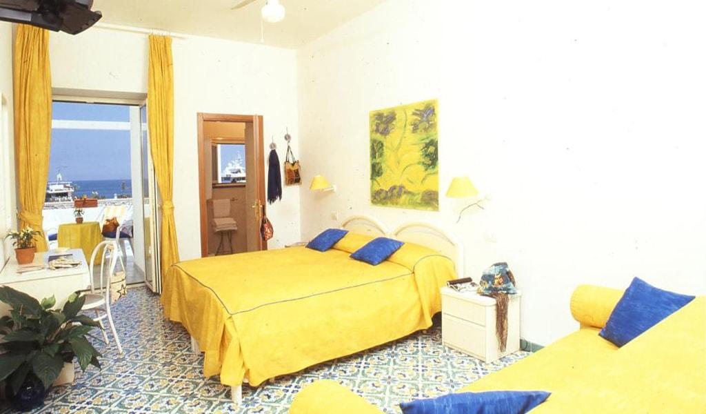 Hotel La Sirenella (15)