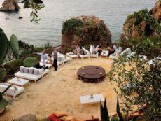 Hotel Le Calette Garden Bay